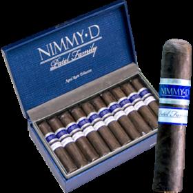 Сигары Rocky Patel Nimmy D Robusto