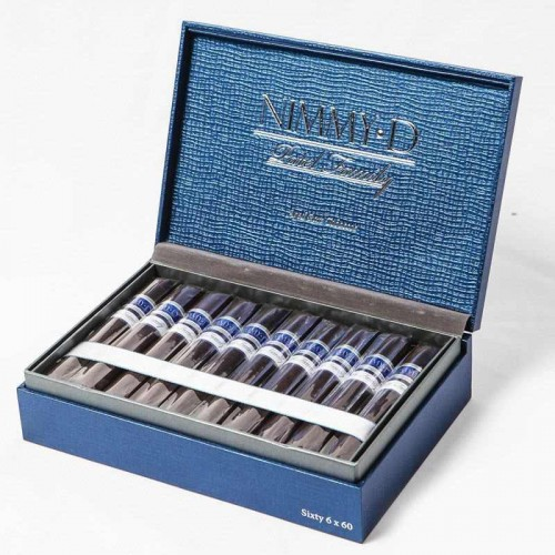 Сигары Rocky Patel Nimmy D Six by Sixty