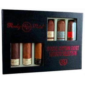 Сигары Rocky Patel Short Robusto Gift Pack в подарочной упаковке