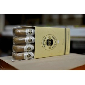 Сигары Ashton Pack Sampler Series Magnum