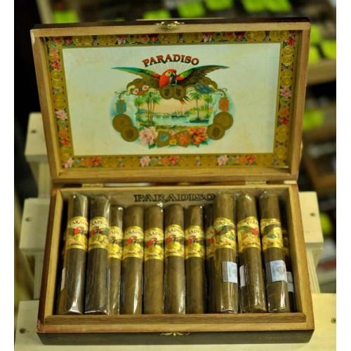 Сигары Paradiso Classico Robusto