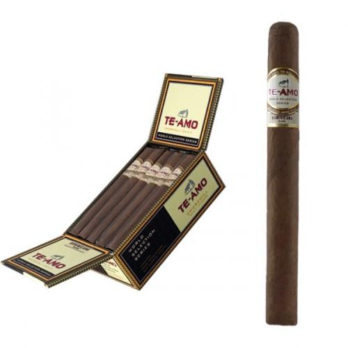 Сигары Te-Amo Dominican Churchills