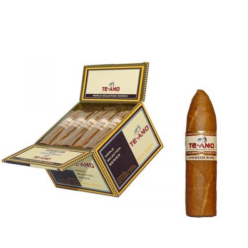 Сигары Te-Amo Dominican Blend Gran Corto