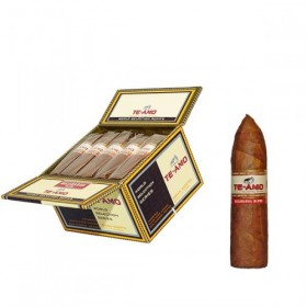 Сигары Te-Amo Nicaraguan Blend Gran Corto