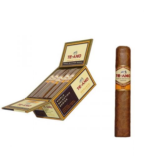 Сигары Te-Amo Cuban Blend Robusto