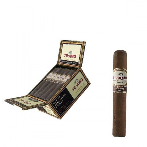 Сигары Te-Amo Honduran Blend Robusto