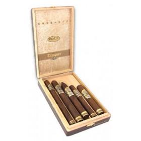 Сигары Alec Bradley Tempus 5 Pack в подарочной упаковке
