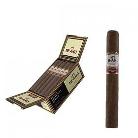 Сигары Te-Amo Nicaraguan Blend Toro
