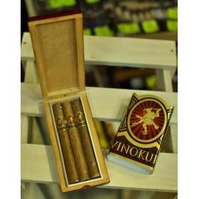 Сигары Vinokur Oliveros Corona 3шт